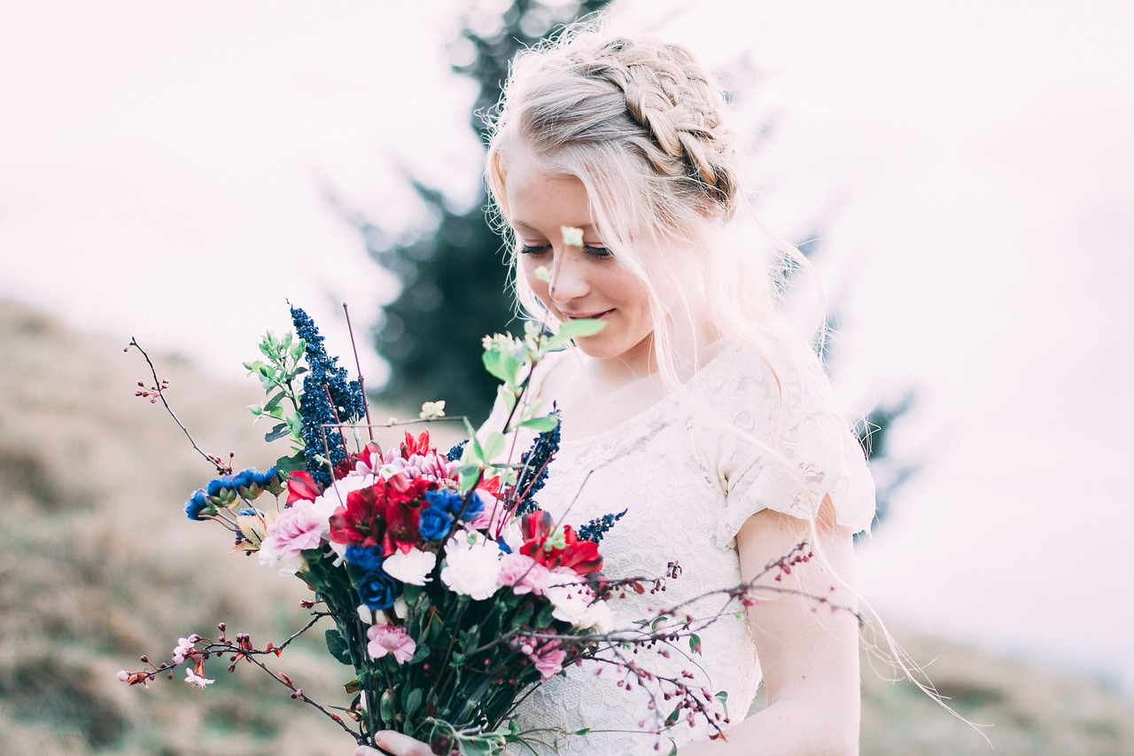 Flowers Have Intimate Meanings – Use Them For Your Wedding!