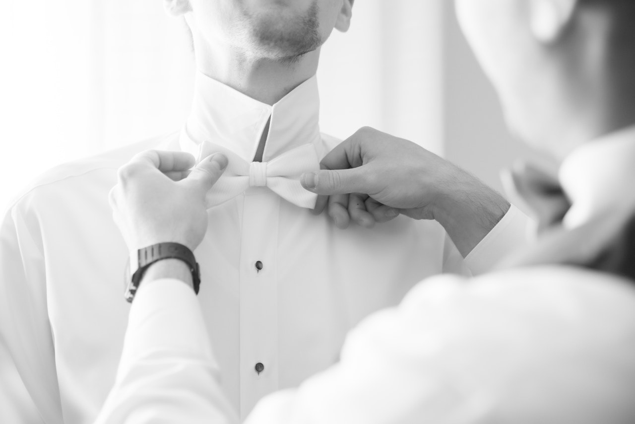 Choosing The Perfect Wedding Ring For Your Man